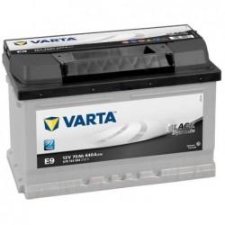 Batterie Varta E9