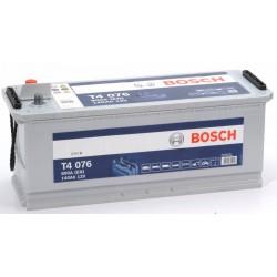 Batterie Bosch T4076