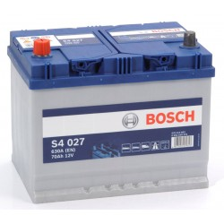 Batterie Bosch S4027