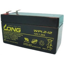 Batterie UPS Long WP 1.2-12