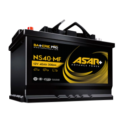 Asar+ NS40-MF