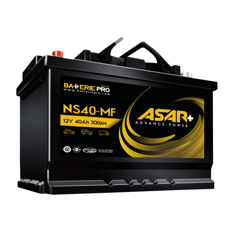 Asar+ NS40-MF