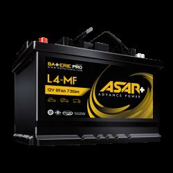 Asar+ L4-MF