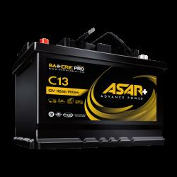 Asar+ C13