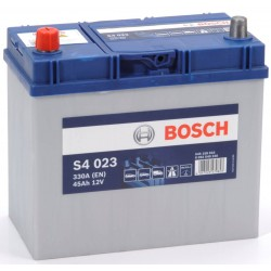 Batterie Bosch S4023