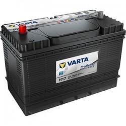 Batterie Varta H17