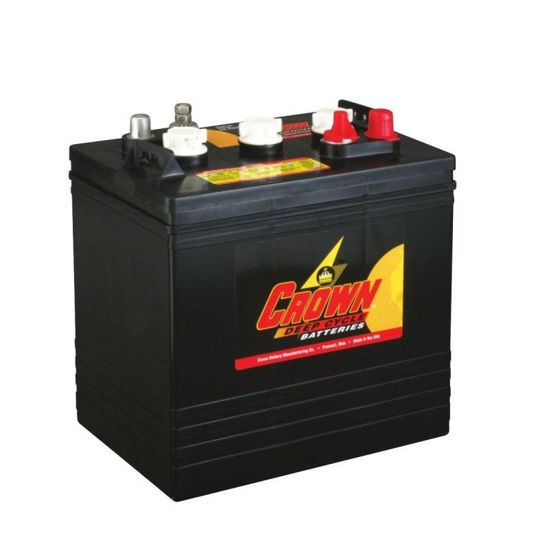 Batterie Golf 6V CR220