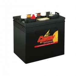 Batterie CR-165 CROWN 8V 165AH (CR165)
