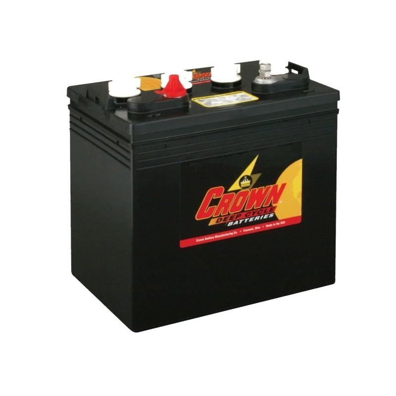 Batterie CR-165 CROWN 8V 165AH (CR165)