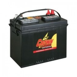 Batterie CROWN 12V 115AH