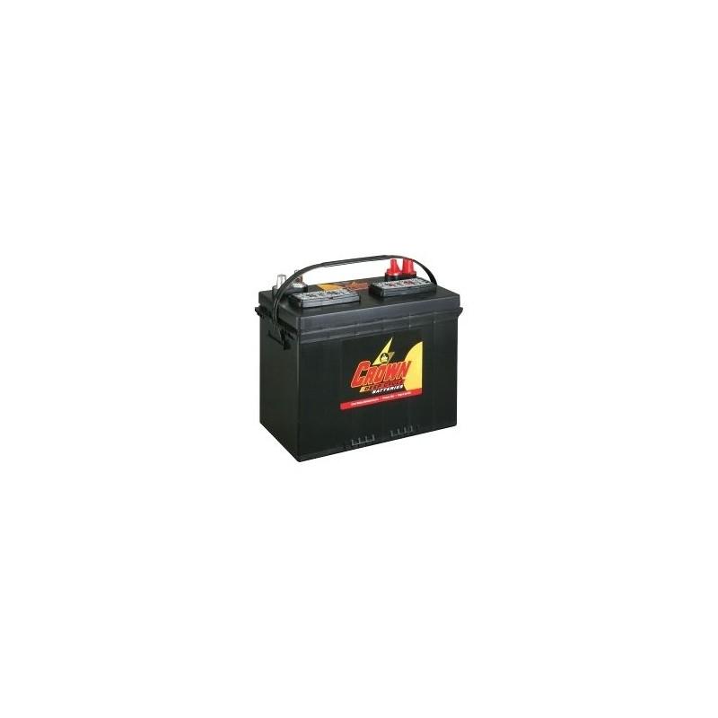 Batterie CROWN 12V 115AH