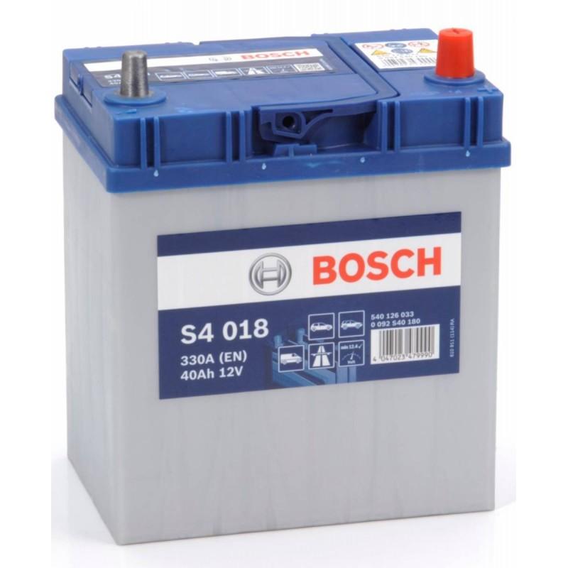 Batterie Bosch S4018