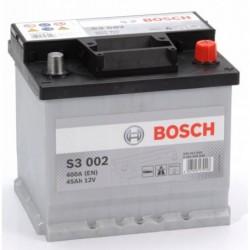 Batterie Bosch S3002