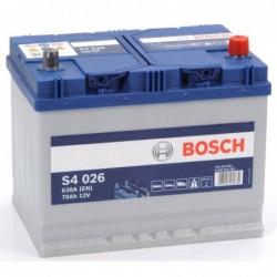 Batterie Bosch S4026
