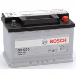 Batterie Bosch S3008