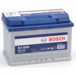 Batterie Bosch S4008