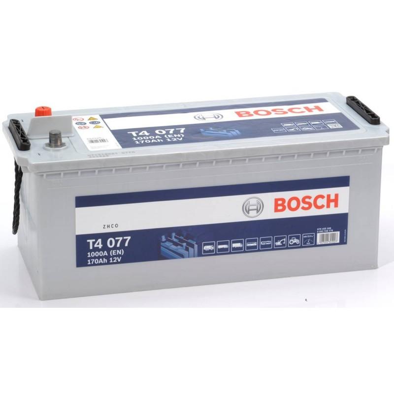 Batterie Bosch T4077