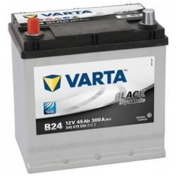 Batterie Varta B24