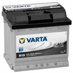 Batterie Varta B19