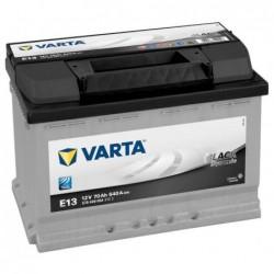 Batterie Varta E13